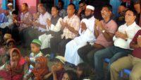 কলেজ ছাত্রী খাদিজার আরোগ্য কামনায় দোয়া মাহফিল