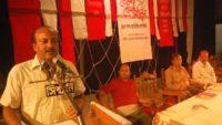 উদীচী সিলেটের সম্মেলনে নতুন জেলা কমিটি গঠন
