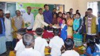 জগন্নাথপুরে জাতীয় পাঠ্যপুস্তক উৎসব উদযাপিত