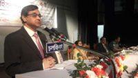 তথ্য গোপনের মানসিকতা থেকে বের হতে হবে : মরতুজা আহমদ