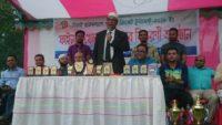 দিরাই ছাত্রকল্যাণ পরিষদের ক্রিকেট টুর্নামেন্ট সমাপ্ত