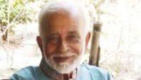 ভাটি এলাকায় মুক্তিযুদ্ধের সংগঠক আবদুল কুদ্দুস আর নেই