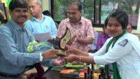 সুনামগঞ্জ পৌরসভার শিক্ষার্থী সংবর্ধনা ও পুরস্কার বিতরণ