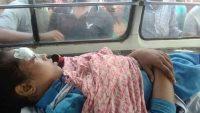 নবীগঞ্জে এক স্কুলছাত্রীকে কুপিয়েছে বখাটেরা : আটক ২ জন