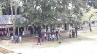 তাহিরপুরে পাসের হারে এগিয়ে বাদাঘাট সরকারি কলেজ