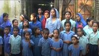 হবিগঞ্জে শিরিন আক্তারের মায়ের মমতা অবৈতনিক বিদ্যালয়