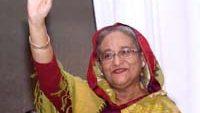 দেশ বিরোধীদের ঠাঁই বাংলাদেশে হবে না : ওয়াশিংটনে প্রধানমন্ত্রী শেখ হাসিনা