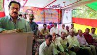 বাংলাদেশ সাম্প্রদায়িক সম্প্রীতির উজ্জ্বল দৃষ্টান্ত : বিজয়া পুনর্মিলনীতে সাংসদ কয়েস