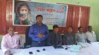 সামাজিক নিরাপত্তায় গোয়াইনঘাটে সরকারের বরাদ্দ বছরে ১৩ কোটি টাকা