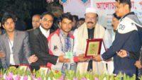 যুবকরাই জাতির প্রাণশক্তি : বদর উদ্দিন কামরান