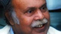 কিংবদন্তি ছাত্রনেতা বীর মুক্তিযোদ্ধা শাহ আজিজুর রহমান আর নেই