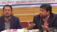 আসক ফাউন্ডেশন সুনামগঞ্জ জেলা শাখার অভিষেক অনুৃষ্ঠিত