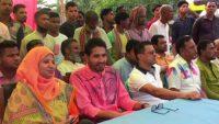 সুনামগঞ্জে জানিগাঁও যুবসমাজ আয়োজিত ফুটবল টুর্নামেন্ট সমাপ্ত