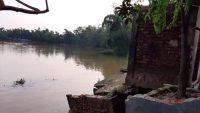 তাহিরপুরের সীমান্ত এলাকায় ১০ গ্রামে গৃহহীন দুই শতাধিক পরিবার