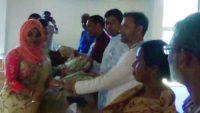দক্ষিণ সুনামগঞ্জে ১৫ জন শ্রেষ্ঠ শিক্ষককে সংবর্ধনা জ্ঞাপন