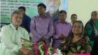 সুনামগঞ্জ জেলা প্রেসক্লাবে পরিকল্পনা মন্ত্রীর মতবিনিময়