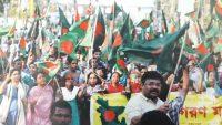 যুব রাজনীতিবিদ মইনুদ্দিন আহমদ জালালের প্রথম মৃত্যুবার্ষিকী পালন