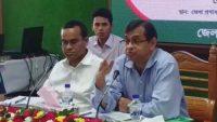 আইনের শাসন প্রতিষ্ঠা করতে হবে : সুনামগঞ্জে প্রধান তথ্য কমিশনার