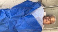 দিরাইয়ের গাছের সাথে অটোরিক্সার ধাক্কায় নিহত ১ আহত ৩ জন