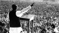 আজ মহান স্বাধীনতা দিবস : ইতিহাসের গৌরবোজ্জ্বল দিন