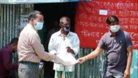 সুনামগঞ্জে খোলাবাজারে মিলছে ১০ টাকা কেজি দরের চাল