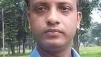 বালাগঞ্জে 'করোনা' উপসর্গ নিয়ে সাংবাদিক লিটন দাস লিকনের মৃত্যু