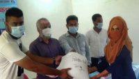 সুনামগঞ্জে চাষাবাদ ও ফসল সংরক্ষণ বিষয়ে প্রশিক্ষণ
