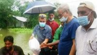 বাংলাদেশে করোনা বড়ধরনের ক্ষতি করতে পারেনি : মান্নান