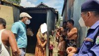 আজমিরীগঞ্জে নির্বাহী কর্মকর্তার হস্তক্ষেপে বাল্যবিয়ে পণ্ড