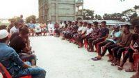 দক্ষিণ সুনামগঞ্জ উপজেলা ছাত্রদলের ঈদ পুনর্মিলনী অনুষ্ঠিত