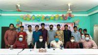 হবিগঞ্জে স্বপ্ন সোসাইটির আত্মপ্রকাশ : সাংসদের অনুদান ঘোষণা