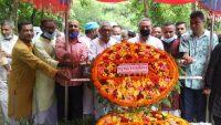 মৌলভীবাজারে এম সাইফুর রহমানের ১১তম মৃত্যুবার্ষিকী পালিত