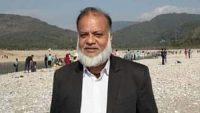 সাংবাদিক আজিজ আহমদ সেলিম আর নেই : সোমবার বাদ জোহর জানাজা