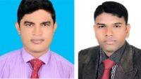 নবীগঞ্জ প্রেসক্লাব নির্বাচন : সভাপতি হিমেল সম্পাদক সেলিম