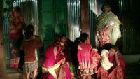 সুনামগঞ্জে বাড়িতে হামলা ও লুটপাট : নারীসহ আহত ৪ জন