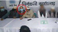 মৌলভীবাজার সরকারি কলেজ অধ্যক্ষের বিরুদ্ধে আচরণবিধি লঙ্ঘনের অভিযোগ করে