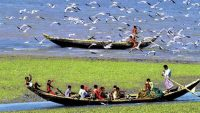 হাকালুকি হাওরকে 'রামসার সাইট' ঘোষণা করার দাবি
