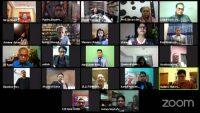 e-Seminar on COVID-19: Social Tension, Cohesion and Response