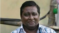 যুদ্ধাহত বীর মুক্তিযোদ্ধা নিজাম উদ্দিন লস্কর ময়না আর নেই