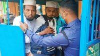 সুনামগঞ্জে হোটেল থেকে নগদ টাকাসহ তিন প্রতারক আটক