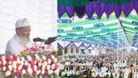 ফুলতলীতে দালাইলুল খায়রাত শরীফের সনদ বিতরণ মাহফিল অনুষ্ঠিত