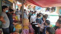 সিসিকের ভ্রাম্যমাণ আদালত : জরিমানা আদায় করেছে ২৭ হাজার টাকা