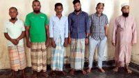 জকিগঞ্জে বিএনপি জামায়াত ও হেফাজতের ৮ কর্মী গ্রেফতার : ৫০ জনের বিরুদ্ধে মামলা