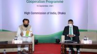 High Commission of India hosts ITEC Day 2021