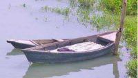 বানিয়াচংয়ের গ্রামে ব্যতিক্রমী ডিঙ্গি নৌকাবাইচ প্রতিযোগিতা