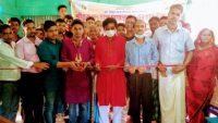 বাংলাদেশ একদিন জ্ঞানের আলোয় উদ্ভাসিত হবে : রত্নদীপ রাজু