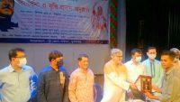 নতুন প্রজন্মকে আলোকিত মানুষ হতে হবে : সুনামগঞ্জে পরিকল্পনা মন্ত্রী