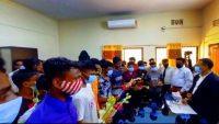সুনামগঞ্জে ৭০ অভিযুক্ত শিশু কারাগারের পরিবর্তে বাবা-মার জিম্মায়