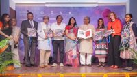 Exhibition of works of the artist Rokeya and launch of monograph